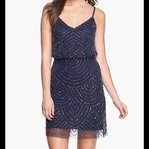 Adrianna Papell Short Dress
